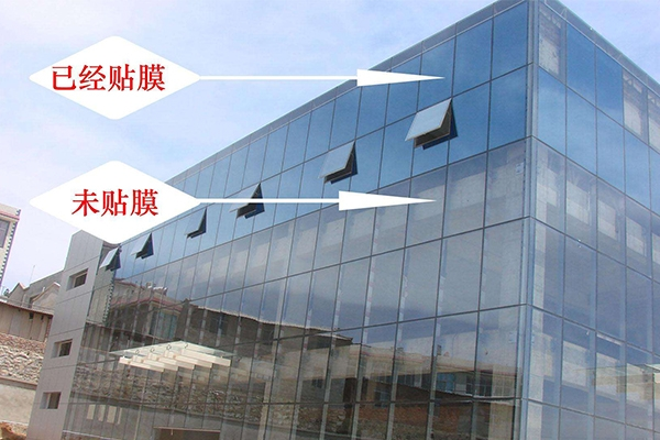 工程贴膜公司